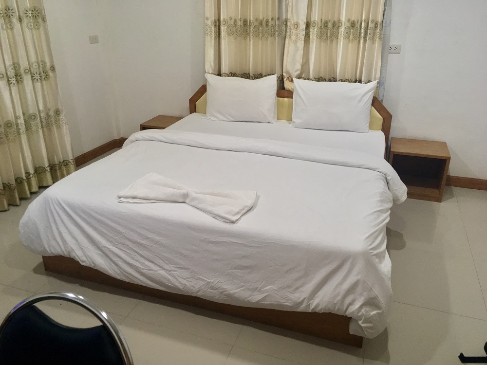 Hotel Supree Mumsabai Mukdahan